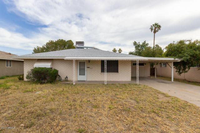 3821 N 21ST Drive, Phoenix, AZ 85015 (MLS #5876921) :: RE/MAX Excalibur