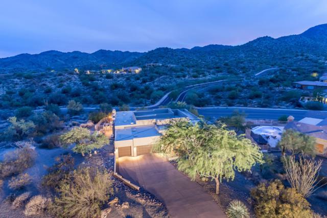 15650 N Cholula Drive, Fountain Hills, AZ 85268 (MLS #5876943) :: Yost Realty Group at RE/MAX Casa Grande