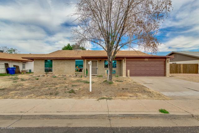 1128 E Garnet Circle, Mesa, AZ 85204 (MLS #5876945) :: The Property Partners at eXp Realty