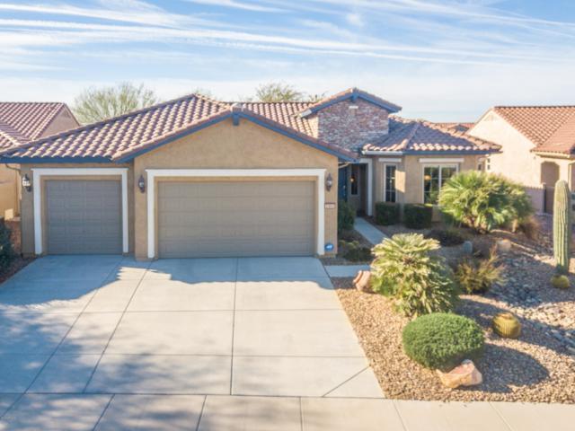 7203 W Trenton Way, Florence, AZ 85132 (MLS #5876947) :: Yost Realty Group at RE/MAX Casa Grande