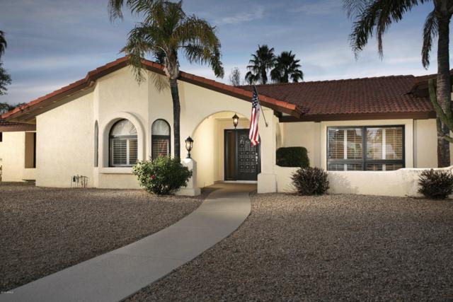 5482 E Lupine Avenue, Scottsdale, AZ 85254 (MLS #5876958) :: Yost Realty Group at RE/MAX Casa Grande