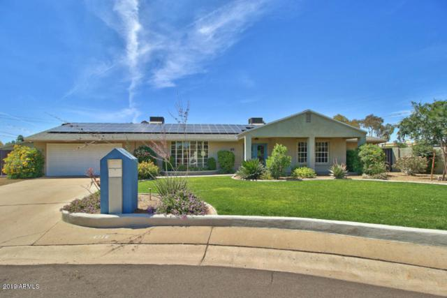 4714 N 68TH Place, Scottsdale, AZ 85251 (MLS #5876982) :: Yost Realty Group at RE/MAX Casa Grande