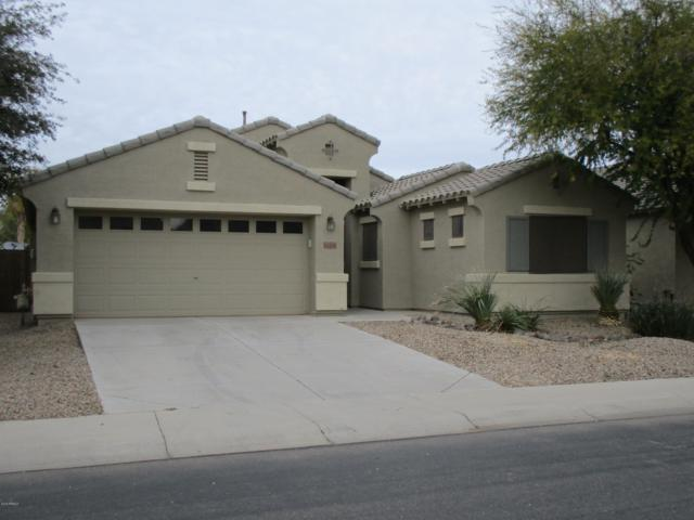 41206 W Sanders Way, Maricopa, AZ 85138 (MLS #5877003) :: The Property Partners at eXp Realty