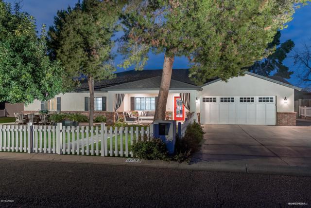 3732 E Hazelwood Street, Phoenix, AZ 85018 (MLS #5877029) :: Yost Realty Group at RE/MAX Casa Grande
