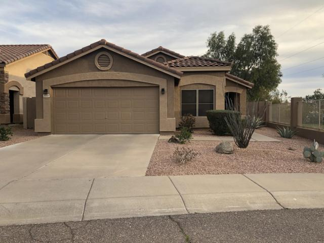 5001 E Roy Rogers Road, Cave Creek, AZ 85331 (MLS #5877030) :: The W Group