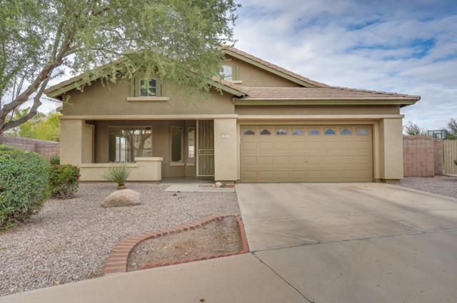 3610 S Springs Drive, Chandler, AZ 85286 (MLS #5877050) :: The Kenny Klaus Team