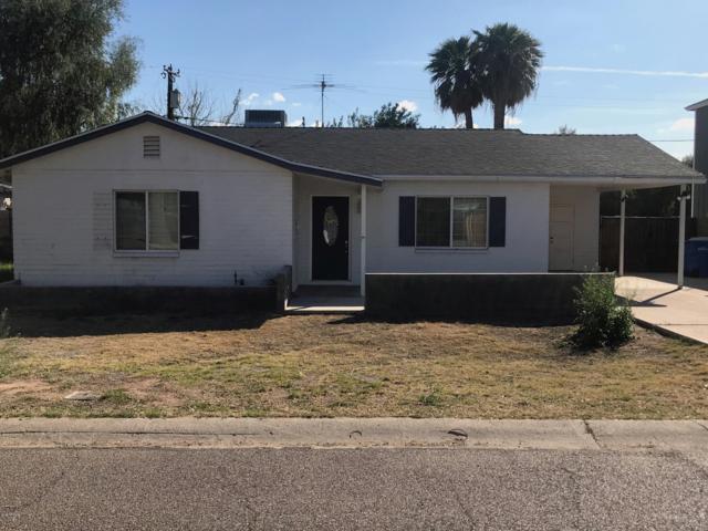 3919 E Devonshire Avenue, Phoenix, AZ 85018 (MLS #5877060) :: Yost Realty Group at RE/MAX Casa Grande