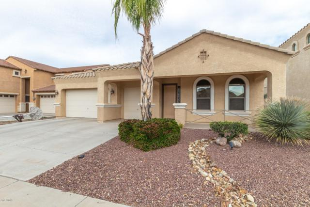 4260 E Odessa Drive, San Tan Valley, AZ 85140 (MLS #5877068) :: Yost Realty Group at RE/MAX Casa Grande