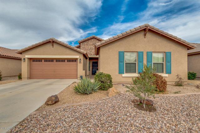 888 W Desert Hollow Drive, San Tan Valley, AZ 85143 (MLS #5877069) :: The W Group