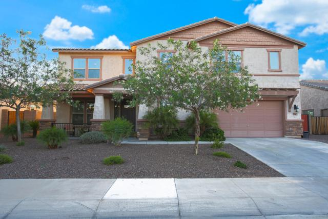 18182 W Mackenzie Drive, Goodyear, AZ 85395 (MLS #5877073) :: The Everest Team at My Home Group