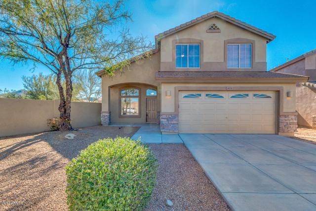 14731 N 103rd Street, Scottsdale, AZ 85255 (MLS #5877086) :: The W Group