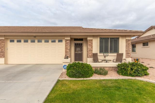 2663 S Springwood Boulevard #324, Mesa, AZ 85209 (MLS #5877096) :: CC & Co. Real Estate Team