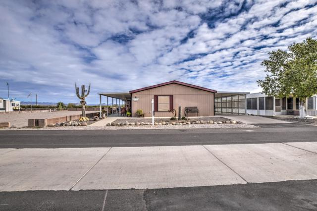 3809 N Colorado Avenue, Florence, AZ 85132 (MLS #5877133) :: Brett Tanner Home Selling Team