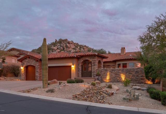 7575 E Camino Salida Del Sol, Scottsdale, AZ 85266 (MLS #5877138) :: The W Group