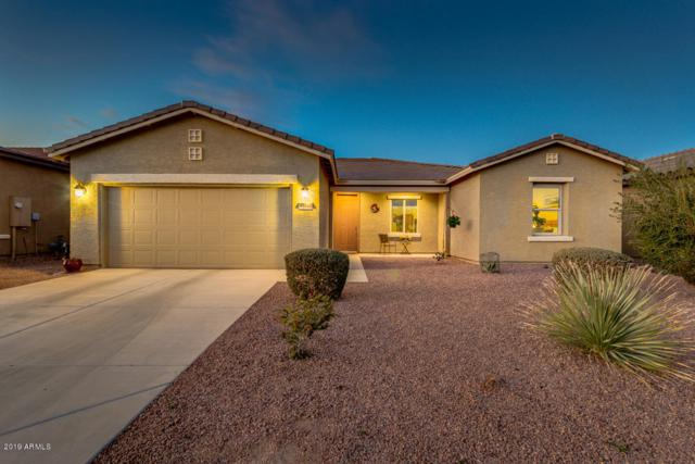 42104 W Solitare Drive, Maricopa, AZ 85138 (MLS #5877158) :: Yost Realty Group at RE/MAX Casa Grande