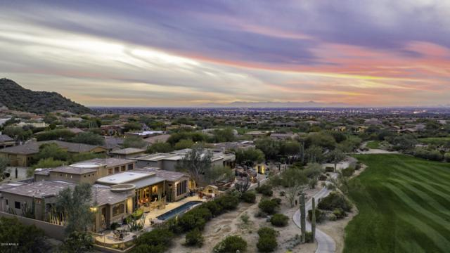 7130 E Saddleback Street #24, Mesa, AZ 85207 (MLS #5877175) :: Lucido Agency