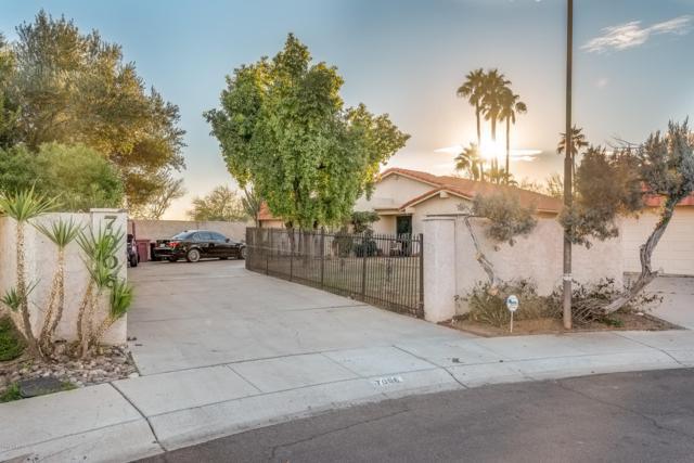 7006 N Via De Amor, Scottsdale, AZ 85258 (MLS #5877180) :: Yost Realty Group at RE/MAX Casa Grande