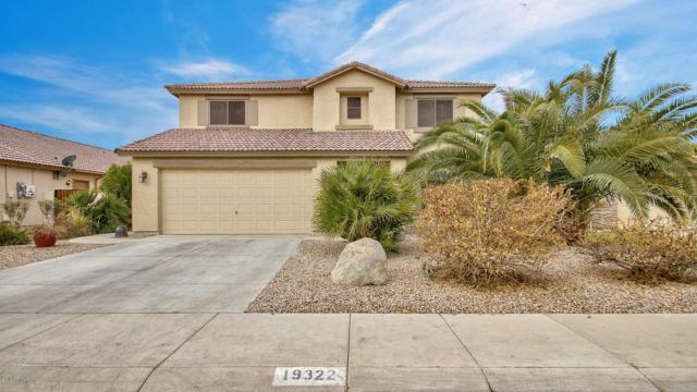 19322 N Kari Lane, Maricopa, AZ 85139 (MLS #5877186) :: Devor Real Estate Associates