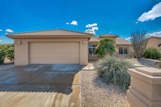 10315 E Sunburst Drive, Sun Lakes, AZ 85248 (MLS #5877192) :: CC & Co. Real Estate Team