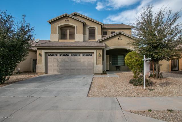 9426 W Raymond Street, Tolleson, AZ 85353 (MLS #5877203) :: CC & Co. Real Estate Team