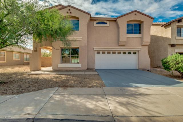 7312 S 29TH Lane, Phoenix, AZ 85041 (MLS #5877212) :: The Laughton Team