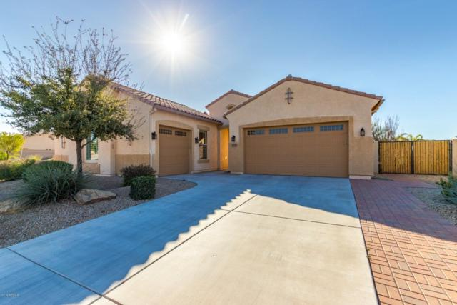 19351 E Spyglass Boulevard, Queen Creek, AZ 85142 (MLS #5877219) :: The Property Partners at eXp Realty