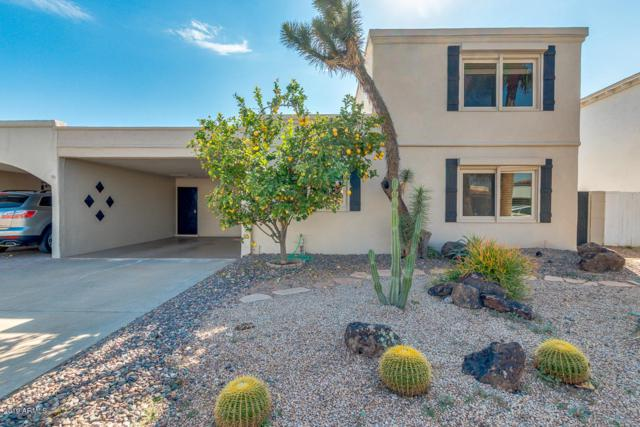 7655 E Highland Avenue, Scottsdale, AZ 85251 (MLS #5877226) :: The Everest Team at My Home Group