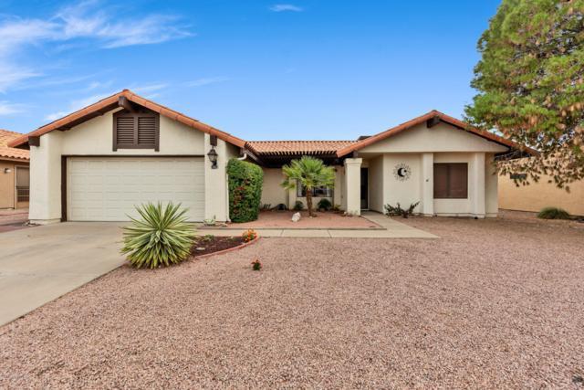 1815 Leisure World, Mesa, AZ 85206 (MLS #5877229) :: Gilbert Arizona Realty