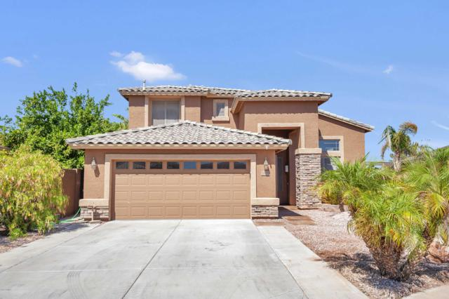 3438 N 126TH Drive, Avondale, AZ 85392 (MLS #5877238) :: The Results Group