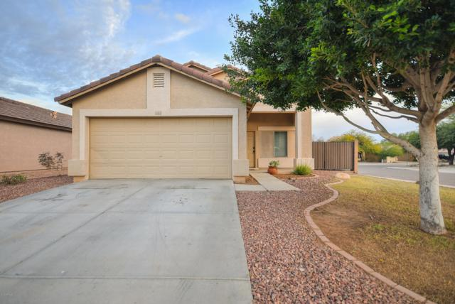 15315 N 148TH Court, Surprise, AZ 85379 (MLS #5877268) :: RE/MAX Excalibur