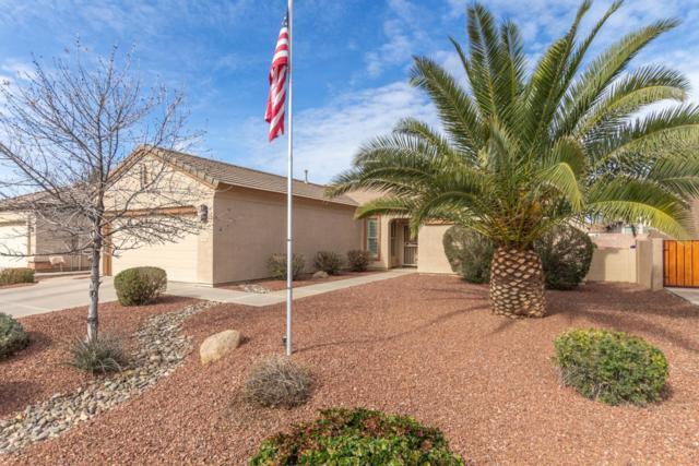 3022 E Peach Tree Drive, Chandler, AZ 85249 (MLS #5877271) :: Yost Realty Group at RE/MAX Casa Grande