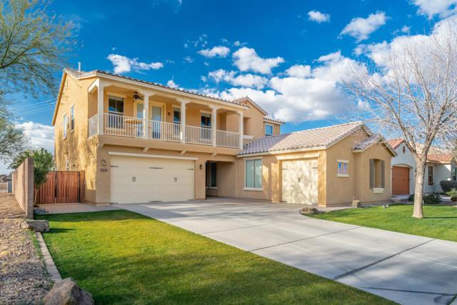 7634 S Boxelder Street, Gilbert, AZ 85298 (MLS #5877274) :: Phoenix Property Group