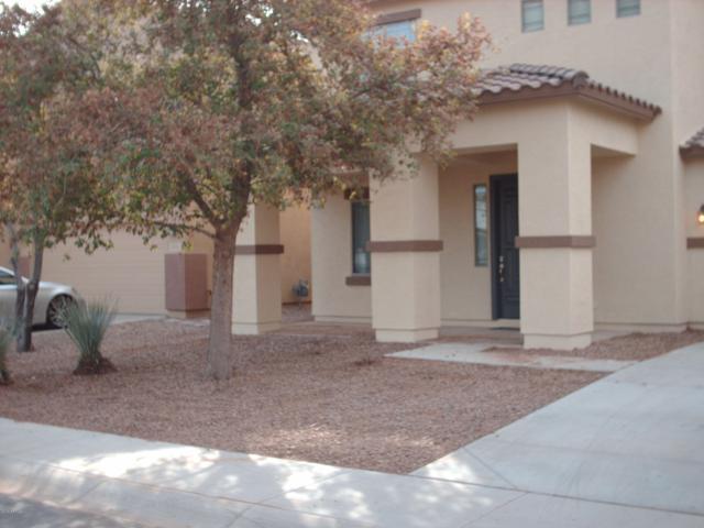 37361 W Merced Street, Maricopa, AZ 85138 (MLS #5877293) :: CC & Co. Real Estate Team