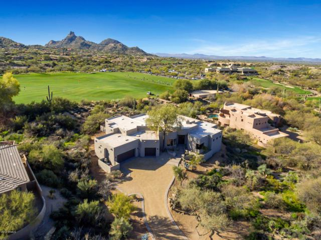 10421 E Monument Drive, Scottsdale, AZ 85262 (MLS #5877297) :: The Property Partners at eXp Realty
