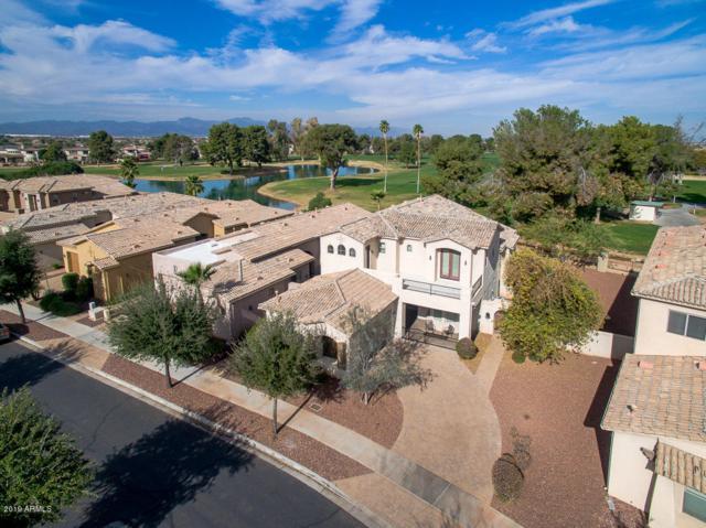 14554 W Hidden Terrace Loop, Litchfield Park, AZ 85340 (MLS #5877316) :: The W Group