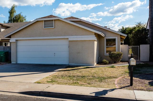 4265 E Covina Street, Mesa, AZ 85205 (MLS #5877318) :: Yost Realty Group at RE/MAX Casa Grande