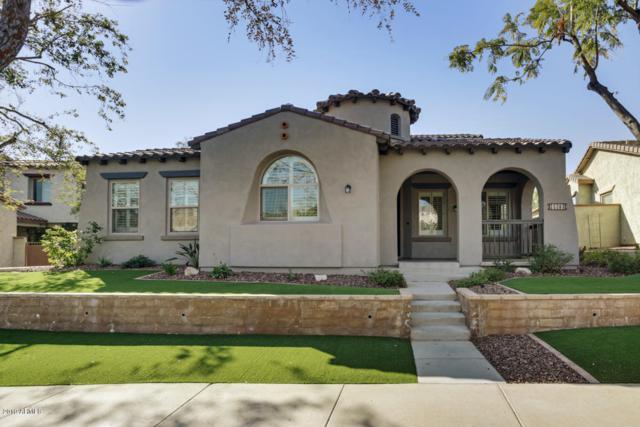 20383 W Springfield Street, Buckeye, AZ 85396 (MLS #5877327) :: Brett Tanner Home Selling Team