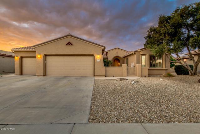 19452 N Echo Rim Drive, Surprise, AZ 85387 (MLS #5877335) :: Lucido Agency