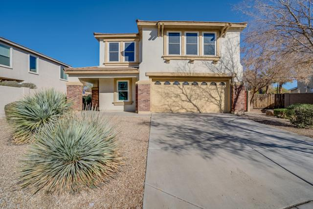 4064 E Gail Court, Gilbert, AZ 85296 (MLS #5877359) :: The Property Partners at eXp Realty