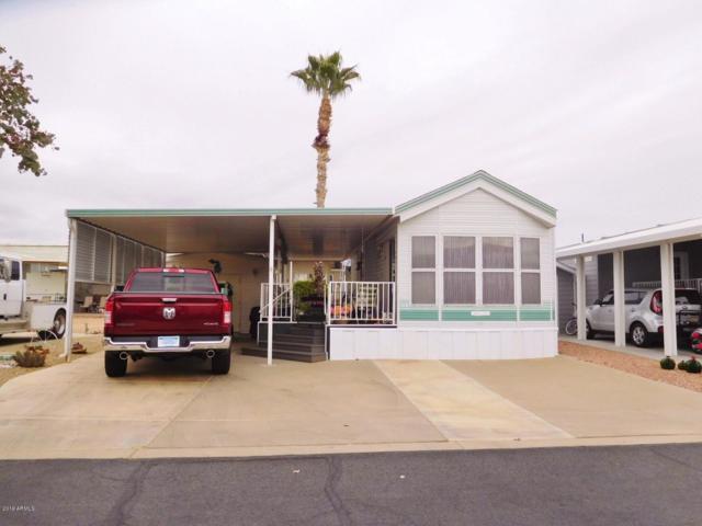 17200 W Bell Road, Surprise, AZ 85374 (MLS #5877366) :: Brett Tanner Home Selling Team