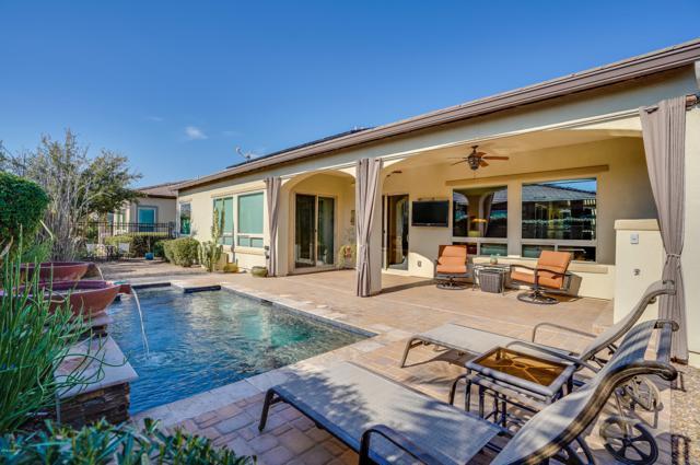 1645 E Alegria Road, San Tan Valley, AZ 85140 (MLS #5877371) :: Yost Realty Group at RE/MAX Casa Grande