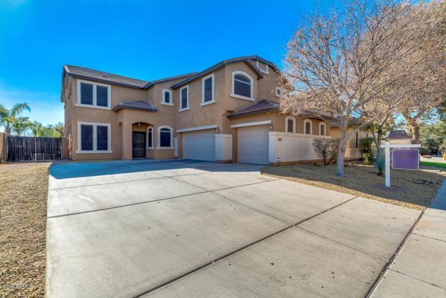 38275 N Tumbleweed Lane, San Tan Valley, AZ 85140 (MLS #5877393) :: Lucido Agency