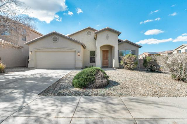 3820 S 101ST Drive, Tolleson, AZ 85353 (MLS #5877395) :: Lucido Agency