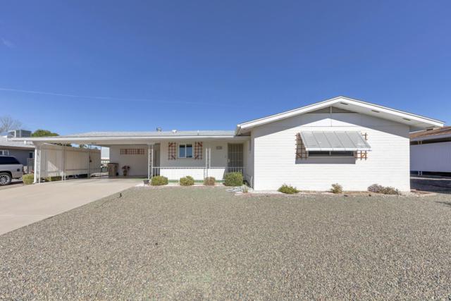 5614 E Duncan Street, Mesa, AZ 85205 (MLS #5877419) :: Lucido Agency