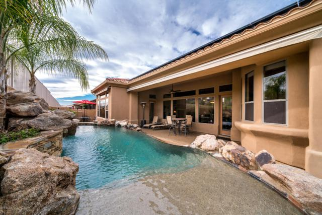 9833 E Preserve Way, Scottsdale, AZ 85262 (MLS #5877422) :: Lucido Agency