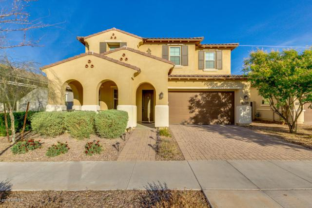 10536 E Palladium Drive, Mesa, AZ 85212 (MLS #5877427) :: Team Wilson Real Estate