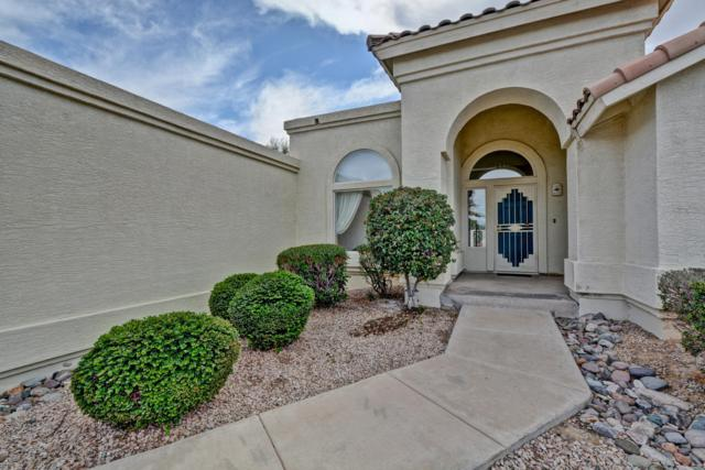 16205 E Bainbridge Avenue, Fountain Hills, AZ 85268 (MLS #5877434) :: The W Group