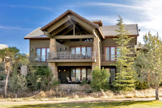 2702 E Rim Club Drive, Payson, AZ 85541 (MLS #5877438) :: Brett Tanner Home Selling Team