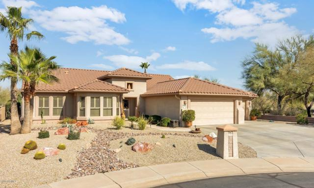 15650 W Autumn Sage Drive, Surprise, AZ 85374 (MLS #5877456) :: The Laughton Team