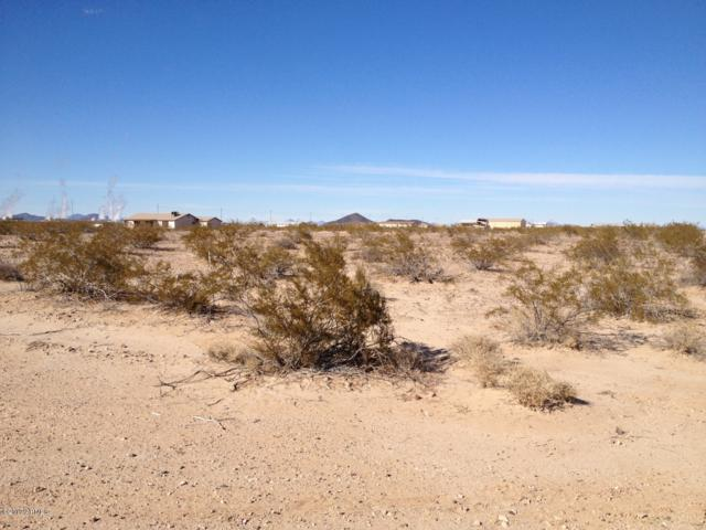 0 W Western Star Boulevard, Unincorporated County, AZ 85354 (MLS #5877463) :: Kepple Real Estate Group